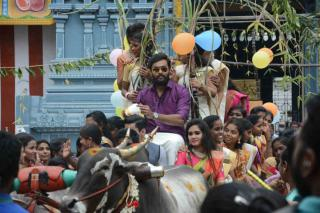 pongal-celebration-in-chennai-womens-college