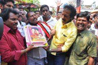 karunanidhi-95th-birthday-celebrations-in-gopalapuram