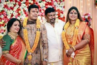 parthiban-seetha-s-family-marriage-album