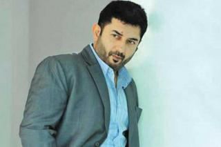 arvind-swamy-new-movie-puja