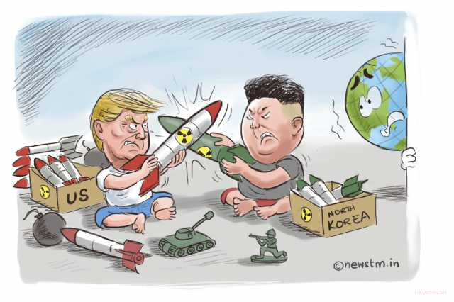 trump-and-kim-jong-un-s-nuclear-game