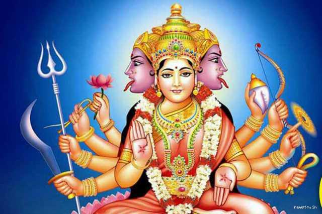daily-slokas-power-of-gayatri-mantra