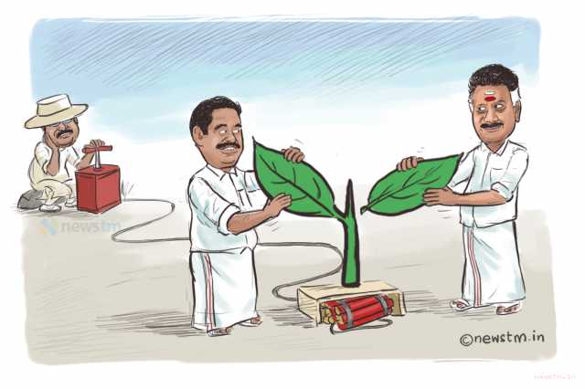 admk-ops-eps-merger-complete-dinakaran-on-the-sides