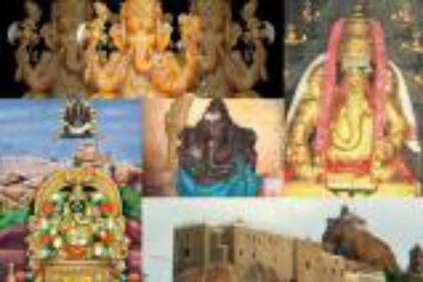temples-of-vinayakar