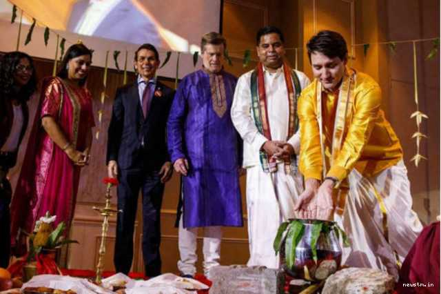 canada-pm-celebrated-pongal-in-tamil-style