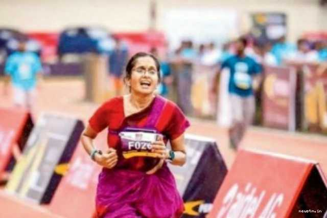 jayanthi-creates-guinness-record-in-marathon