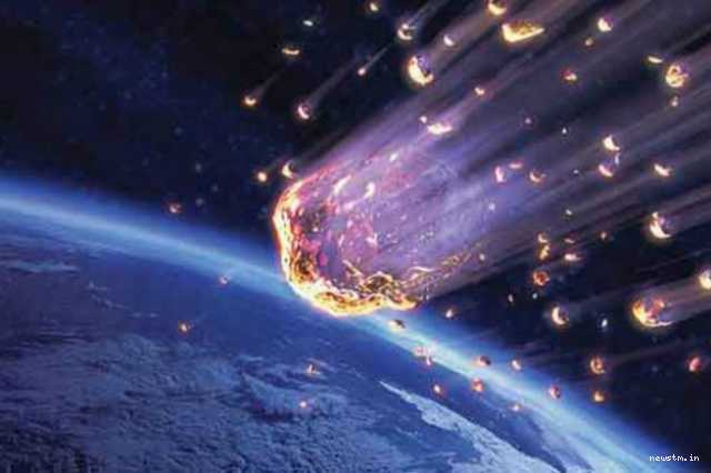 meteorites-brought-water-to-earth-in-first-two-million-years