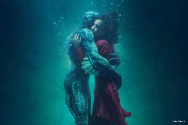 shape-of-water-nominated-for-13-oscars