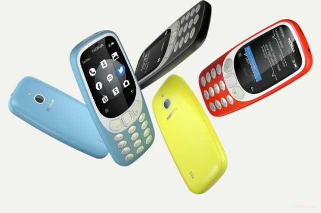nokia-s-3310-released-in-4g