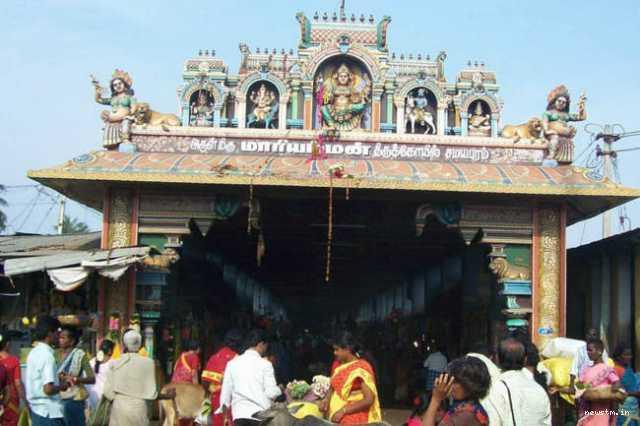 samayapuram-mariamman-history-and-miracles