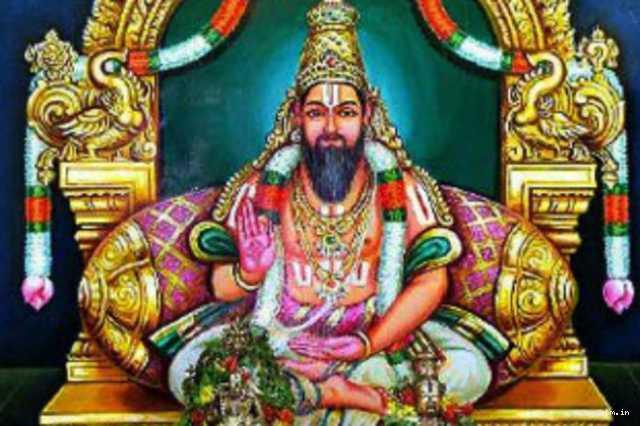 koorathazhwan-foremost-disciple-of-ramanujar