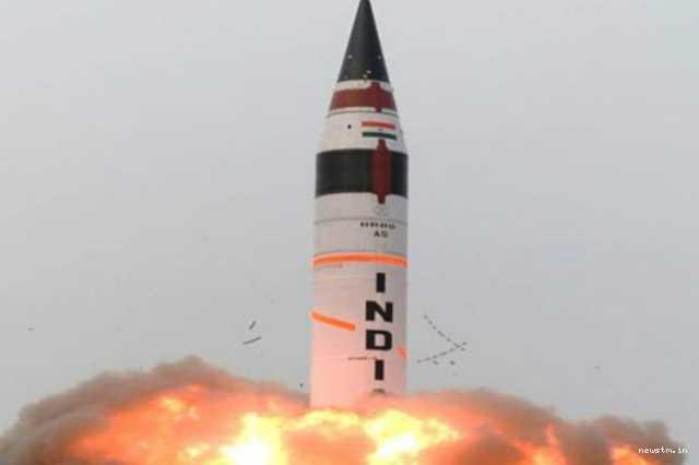 agni-1-ballistic-missile-successfully-test-fired
