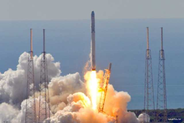 spacex-sends-satellites-for-its-high-speed-internet-plan