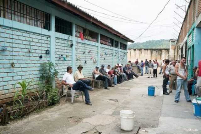 danli-jail-honduras-most-dangerous-prison