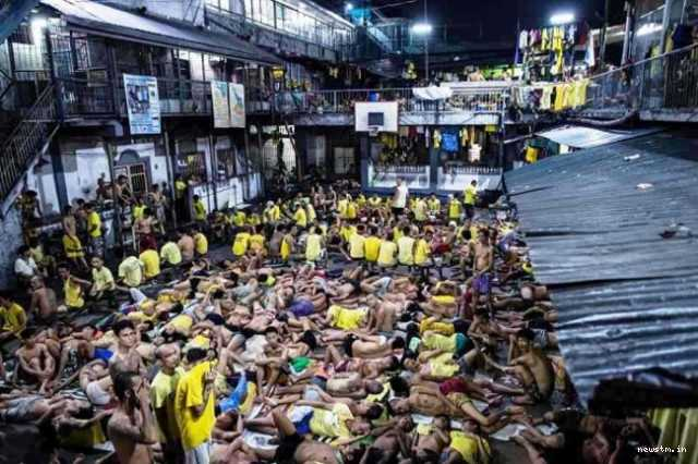 philippines-prisons-and-ruthless-gangs-roles