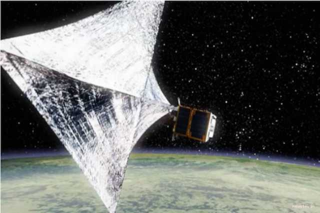 the-removedebris-satellite-launched-into-space-will-test-two-methods-for-removing-debris-from-orbit