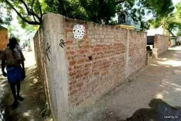 wall-that-divided-two-communities-demolished-over-order