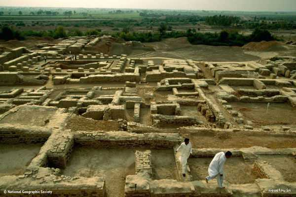 900-year-drought-wiped-out-indus-civilisation-iit-kharagpur-says