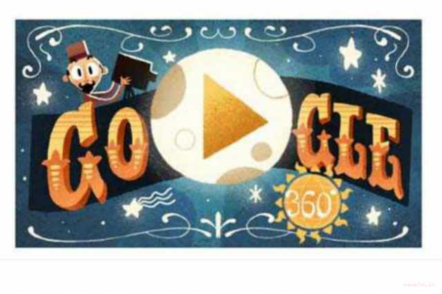 google-doodle-celebrates-george-melies-with-virtual-reality-video