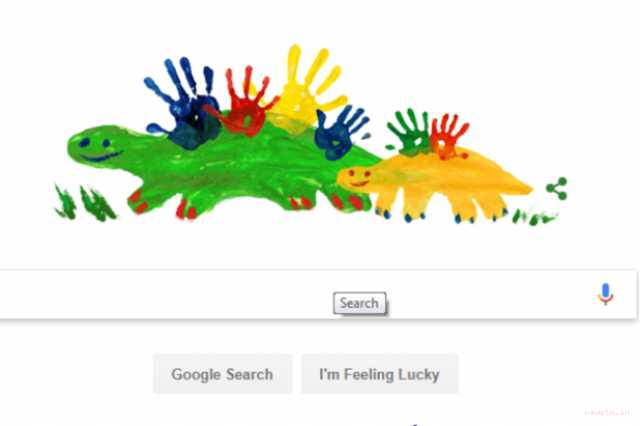 google-doodle-celebrates-mother-s-day