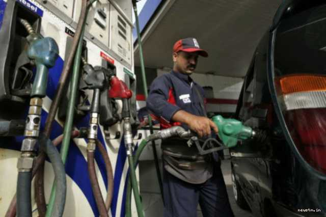 petrol-diesel-rate-increases-for-the-first-time-in-last-19-days