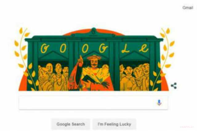google-celebrates-raja-ram-mohan-roy-s-birth-anniversary