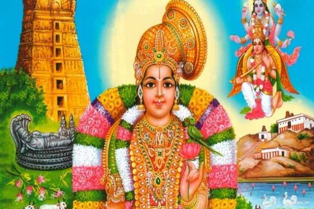 today-s-mantram-the-simple-tamil-praises-to-solve-water-famine
