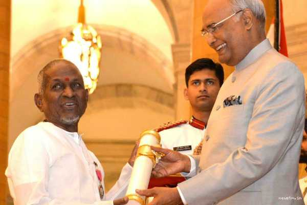 president-wishes-to-ilaiyaraja-for-his-birthday
