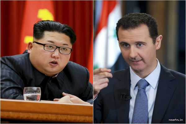 syria-s-bashar-al-assad-to-visit-north-korea