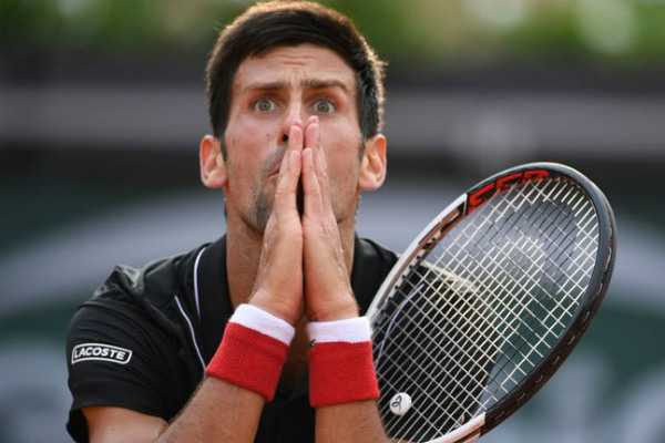 djokovic-decides-to-miss-wimbledon-after-french-open-defeat