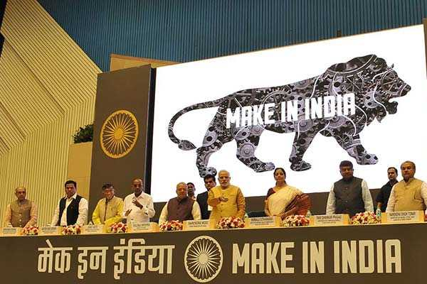 make-in-india-to-transform-india-into-a-global-design-and-manufacturing-hub