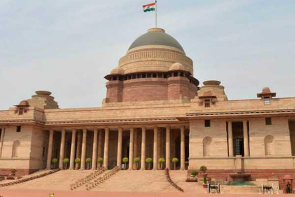 employee-found-dead-in-rashtrapati-bhavan