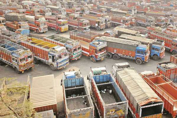 truckers-indefinite-strike-from-june-18