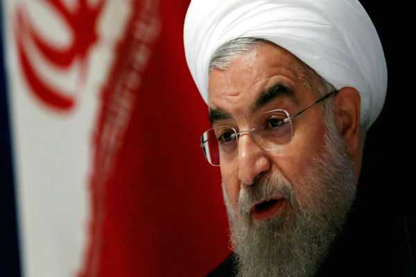 iran-s-rouhani-criticizes-us-unilateralism-over-nuclear-deal