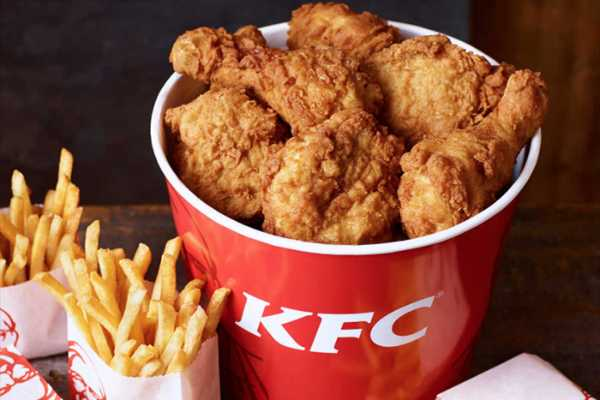 kfc-to-sell-vegetarian-fried-chicken