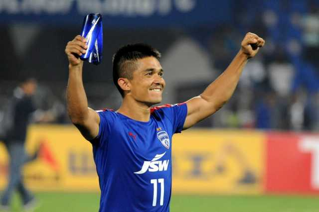 chhetri-scores-twice-as-india-beats-kenya-to-lift-intercontinental-cup