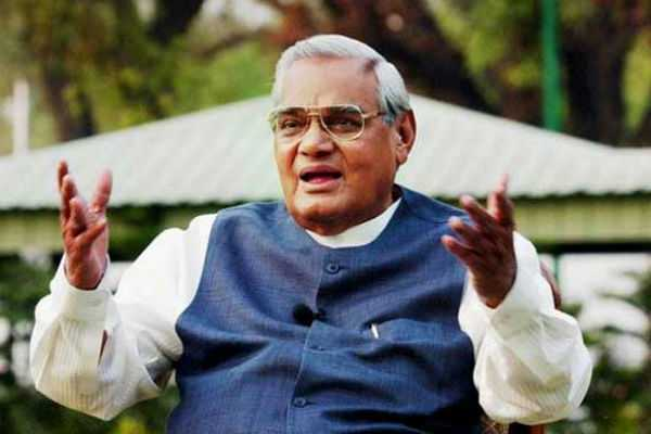 former-prime-minister-vajpayee-hospitalised-taken-to-aiims