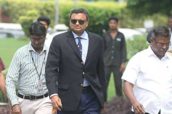 ed-to-file-chargesheet-against-karthi-chidambaram-today