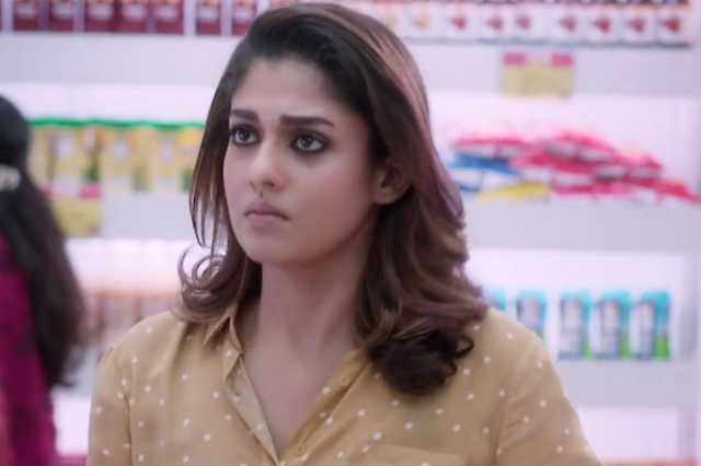 nayanthara-s-horror-film-shoot-started