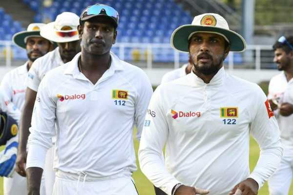 angelo-mathews-and-lahiru-gamage-to-return-home-from-west-indies-tour