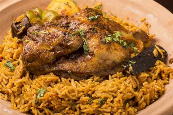 kabsa-rice