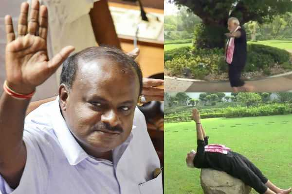 kumaraswamy-replied-to-pm-modi-s-fitness-challenge