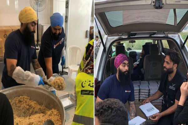 sikh-ngo-offers-iftar-food-packets-to-over-5-000-syrian-refugees-on-ramzan