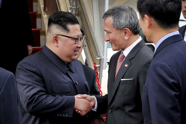 balakrishnan-is-one-of-the-prominant-leader-of-singapore-and-he-is-the-only-person-who-had-spent-much-time-with-kim-jon-un-and-donald-trump