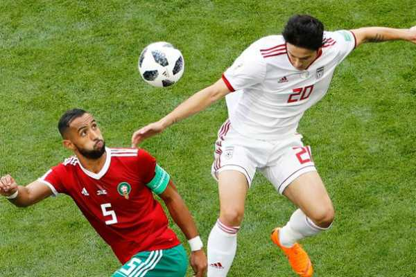 morocco-loses-to-iran-in-last-minute-own-goal