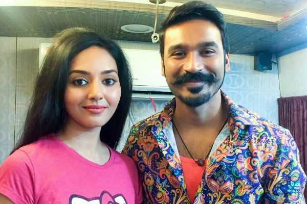 actress-vidya-joins-with-dhanush-s-next