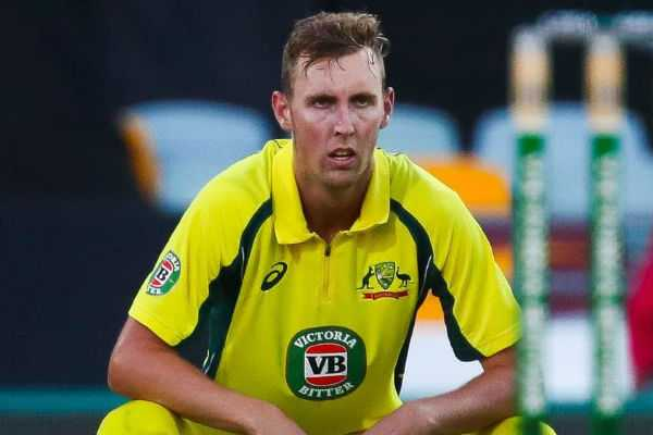 billy-stanlake-ruled-out-of-2nd-odi-against-england