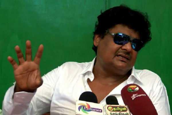 actor-mansoor-ali-khan-arrested-for-remarks-on-chennai-salem-highway