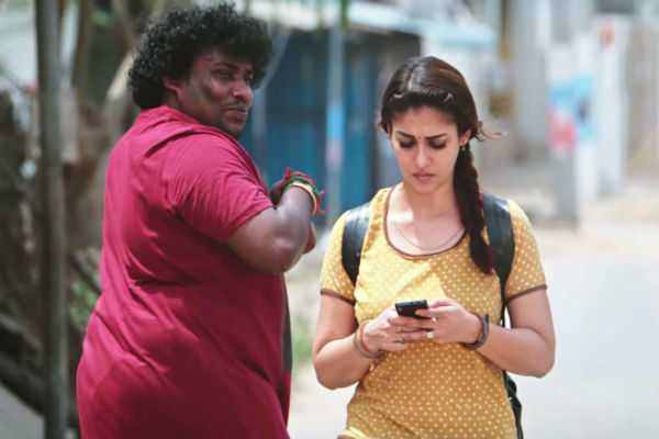 nayanthara-requested-director-to-cast-yogi-babu-in-her-next