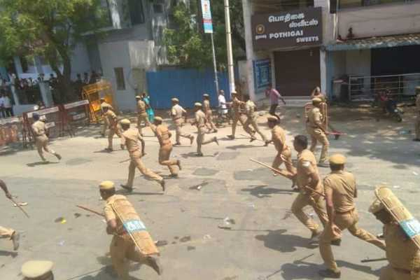cbi-is-the-right-authority-to-investigate-thoothukudi-violence-case-says-madras-hc
